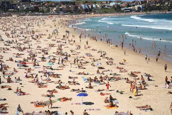 Sydney se pripravlja na ekstremne temperature nad 40 stopinj Celzija!