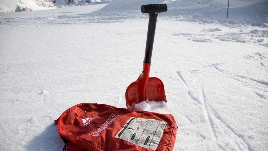 Sneg nižine le pobelil, v gorah pa ga je zapadlo tudi do 50 centimetrov! (foto: profimedia)
