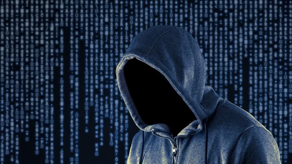 Novinar TVS žrtev kraje identitete s pomočjo Facebooka (foto: profimedia)