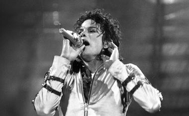 Jacksonov Thriller ostaja najbolje prodajan album v ZDA
