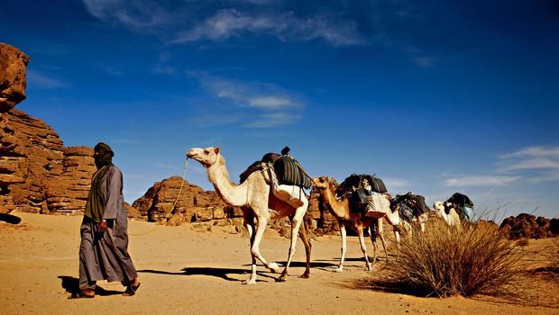 Popotniškim rajem v slovo: od Pakistana do Sirije! (foto: Aleš Bravničar)