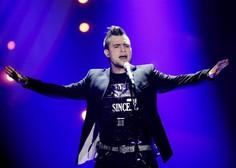 Slovenijo bo na Evroviziji zastopal Omar Naber s pesmijo On my way
