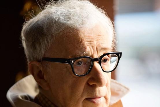 Woody Allen: Ženske so bile vedno moja velika šibka točka