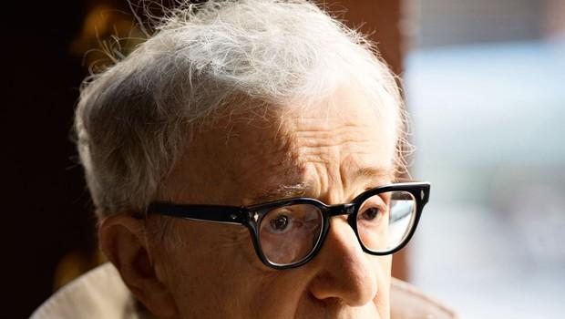 Woody Allen: Ženske so bile vedno moja velika šibka točka (foto: profimedia)