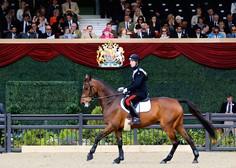 Na krilih konjskih moci: konjeništvo kot šport!
