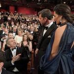 Letošnjo podelitev oskarjev pokvarila huda napaka ob razglasitvi najboljšega filma (foto: profimedia)