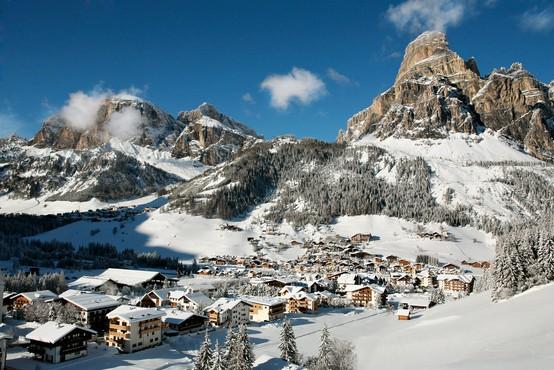 Trije biseri južnotirolskih Dolomitov
