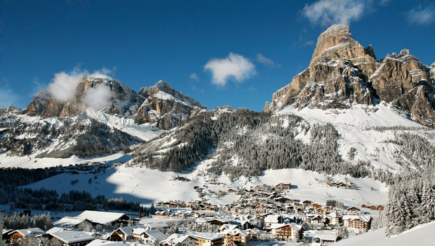 Trije biseri južnotirolskih Dolomitov (foto: Freddy Planinschek)