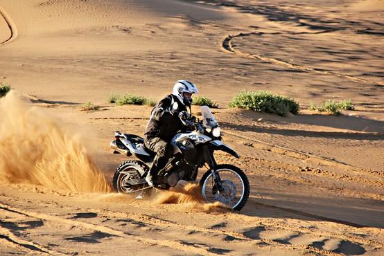 Maroška avantura po Sahari