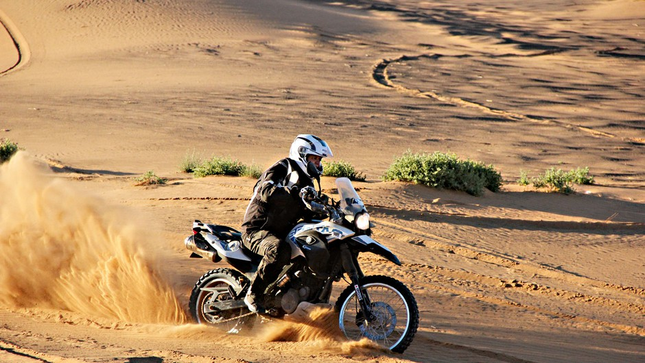 Maroška avantura po Sahari (foto: Peter Kavčič & Uroš Jakopič)