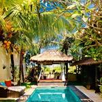 Fotodelavnica na idiličnem otoku Bali (foto: Aleš Bravničar)
