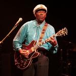Umrl je legendarni kitarist Chuck Berry (foto: profimedia)