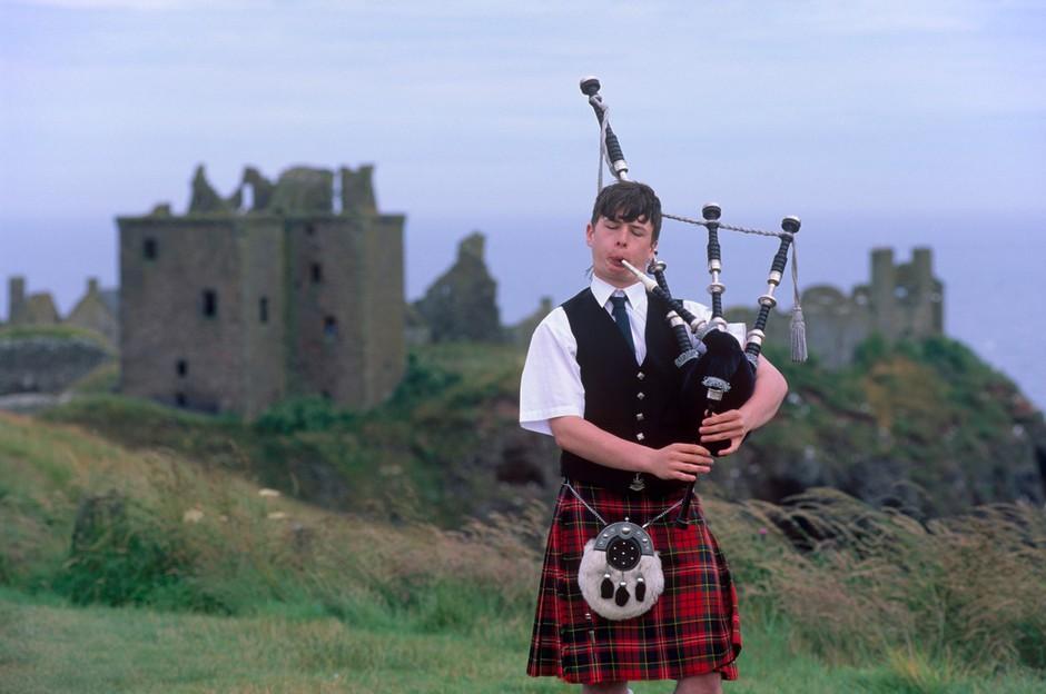 Škotski parlament podprl novi referendum o samostojnosti Škotske (foto: profimedia)