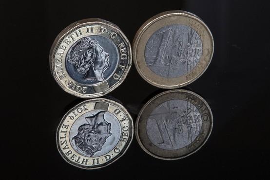V žepih Britancev odslej tudi dvanajstkotni kovanci