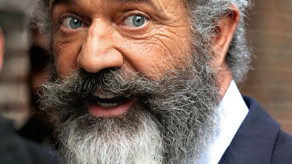 Mel Gibson se je vrnil kot režiser v velikem slogu (foto: Profimedia)