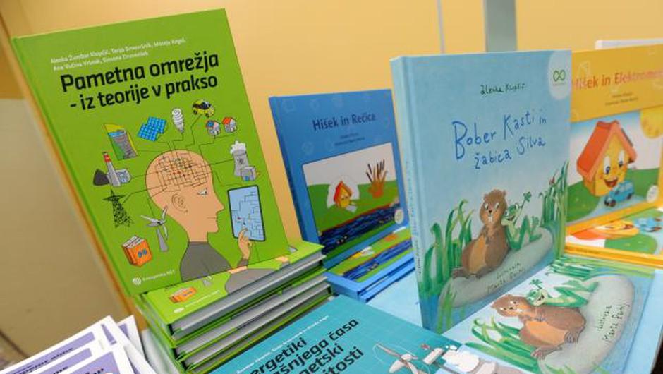 V Bologni se začenja 54. sejem otroških knjig (foto: STA)