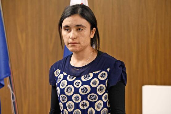 Lamija Adži Bašar: Glasnica žensk, ki so preživele spolno nasilje
