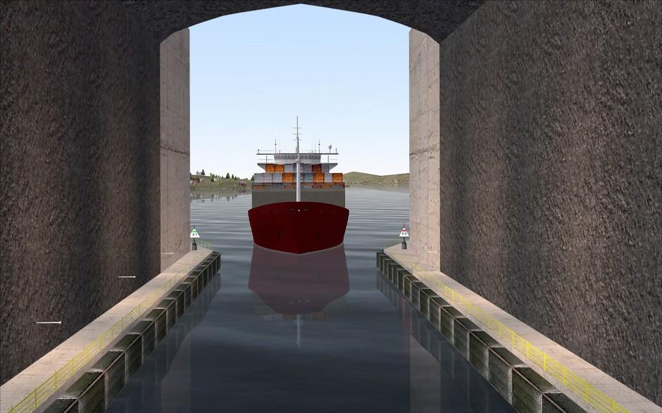 Na Norveškem bodo zgradili prvi predor za ladje na svetu! (foto: profimedia)