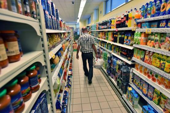 Na Hrvaškem so odprli največjo trgovino s poceni hrano