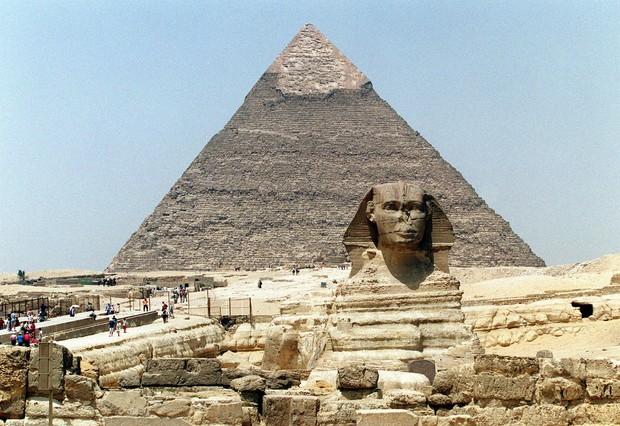 V Egiptu so začele veljati izredne razmere (foto: profimedia)