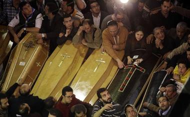 V Egiptu so začele veljati izredne razmere