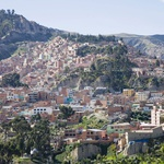 Potovanje: Ljubezen v Boliviji (foto: Tina Torelli, Profimedia)