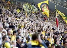 Zaradi eksplozije v bližini avtobusa nemške nogometne ekipe Borussio odpovedali tekmo!