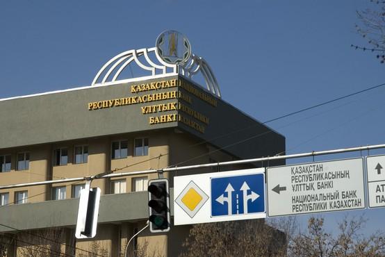 Kazahstan se v imenu modernizacije pripravlja na prehod s cirilice na latinico