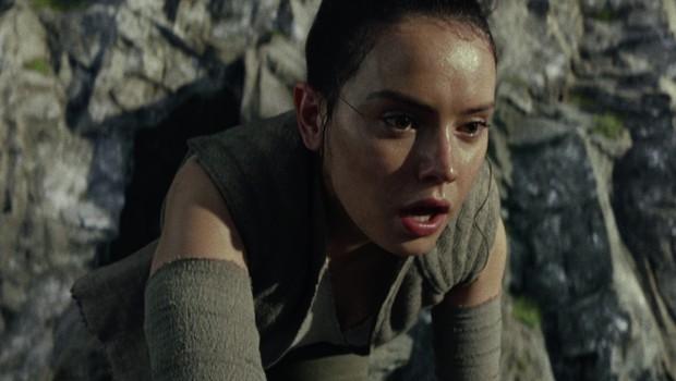 Napovednik za novi film Vojne zvezd v enem dnevu s 15 milijoni ogledov (foto: profimedia)