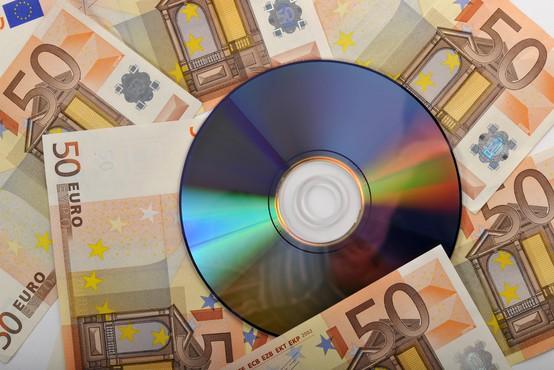 Moldavski poslovnež obsojen zaradi sodelovanja pri pranju 20 milijard dolarjev