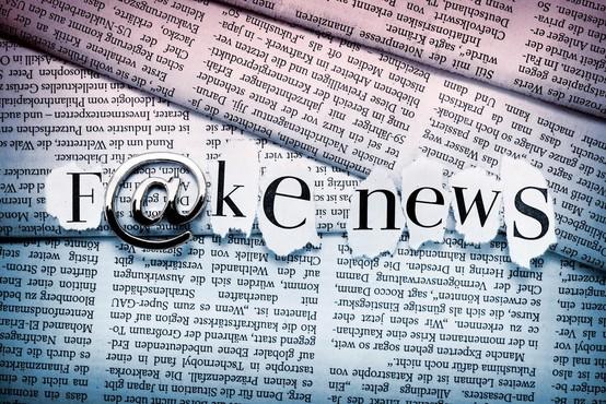 WikiTribune v spopad z lažnimi novicami