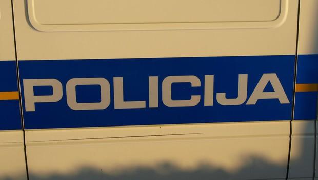 Huda prometna nesreča pri Kočevskih Poljanah: Dva mrtva, več poškodovanih (foto: profimedia)