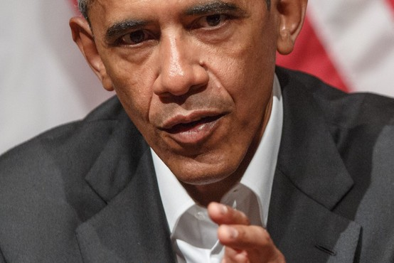 Obama je tarča kritik zaradi 400.000 evrov honorarja za govor na Wall Streetu