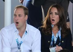 """Princ William in Kate zaradi fotografij """"zgoraj brez"""" zahtevata 1,5 milijona evrov odškodnine"""