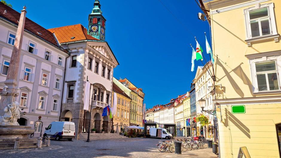 Ljubljana se pripravlja na 61. pohod po Poti ob žici (foto: profimedia)