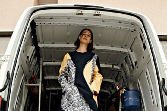 Petja Zorec: Ta modna industrija je bolna