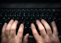 Nas že v ponedeljek čaka nov kibernetski napad?
