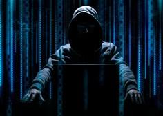 Novogoriški policisti beležijo povečano število hekerskih napadov na podjetja