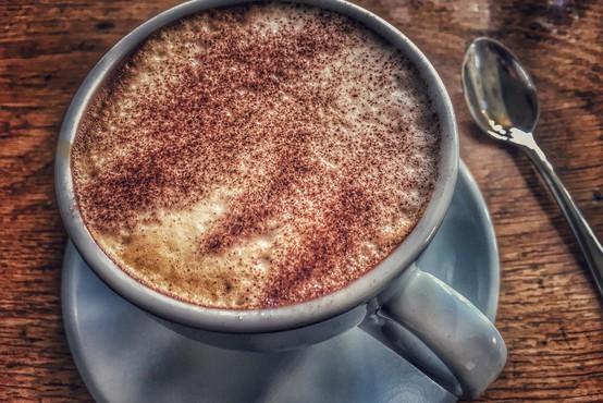 Ameriški najstnik umrl zaradi prehitrega zaužitja kofeina