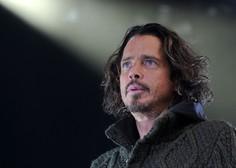 Obdukcija Chrisa Cornella potrdila, da je pevec storil samomor!