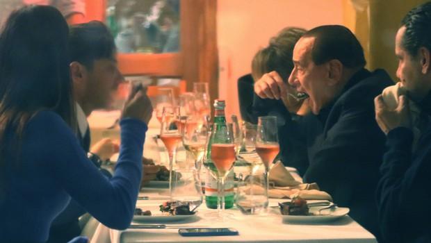 Berlusconi: Rešitelj jagenjčkov zdaj soustanavlja še stranko Gibanje za zaščito živali! (foto: profimedia)