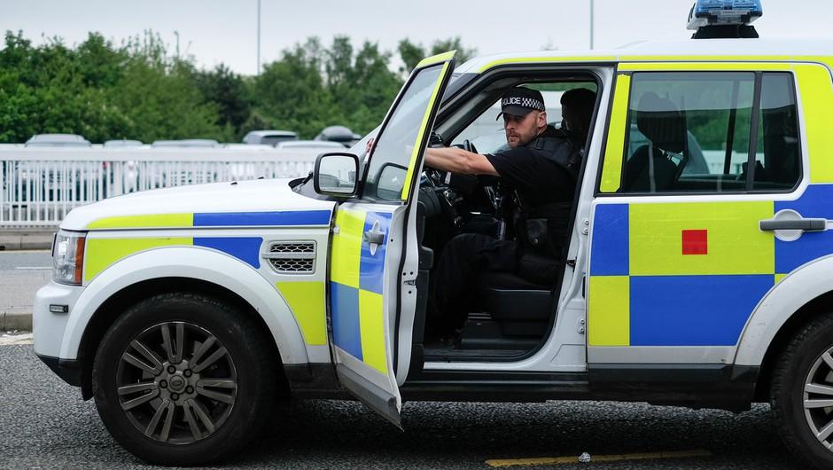 Britanska policija z ZDA ne bo več delila informacij o Manchestru, ker vse 'zblebetajo' medijem! (foto: profimedia)