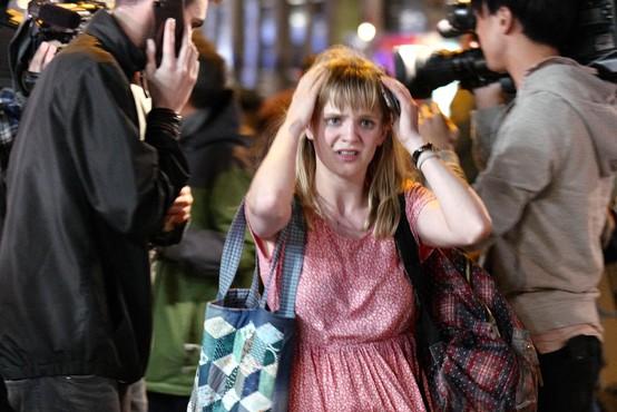 Napad na Londonskem mostu in tržnici Borough so izvedli trije napadalci