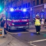 Napad na Londonskem mostu in tržnici Borough so izvedli trije napadalci (foto: profimedia)