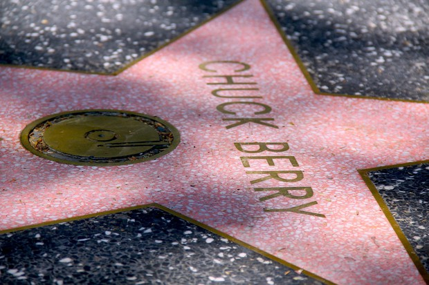 Chuck Berry posthumno z novim studijskim albumom (foto: profimedia)