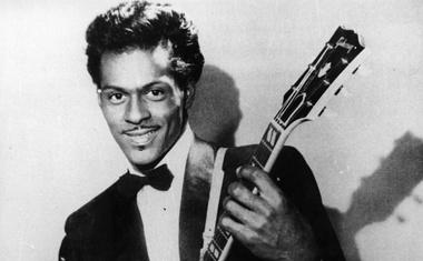 Chuck Berry posthumno z novim studijskim albumom