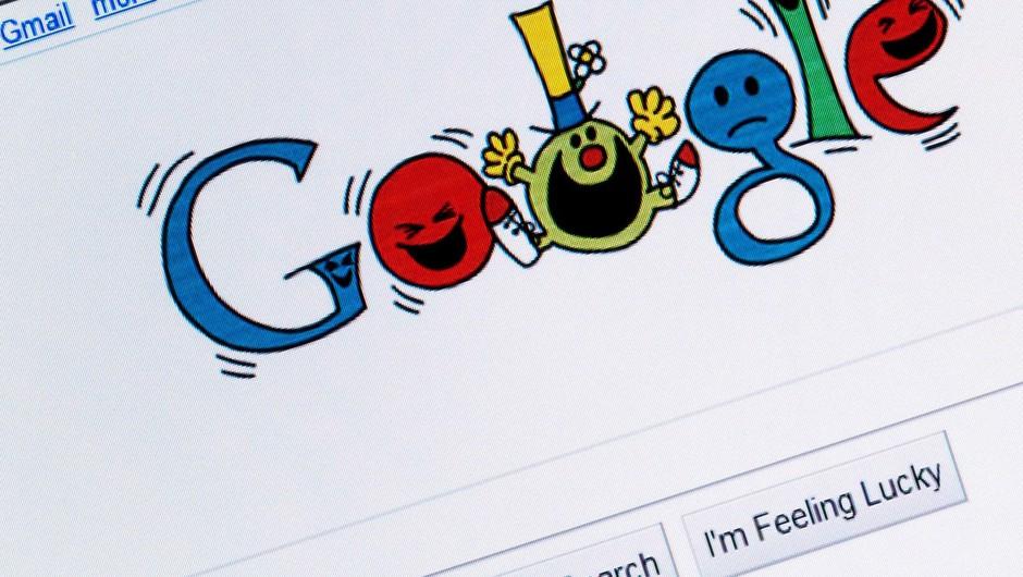 Avstralija prva na svetu Googlu in Facebooku z zakonom naložila plačilo novic (foto: profimedia)