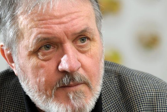 Etnolog Janez Bogataj praznuje 70 let
