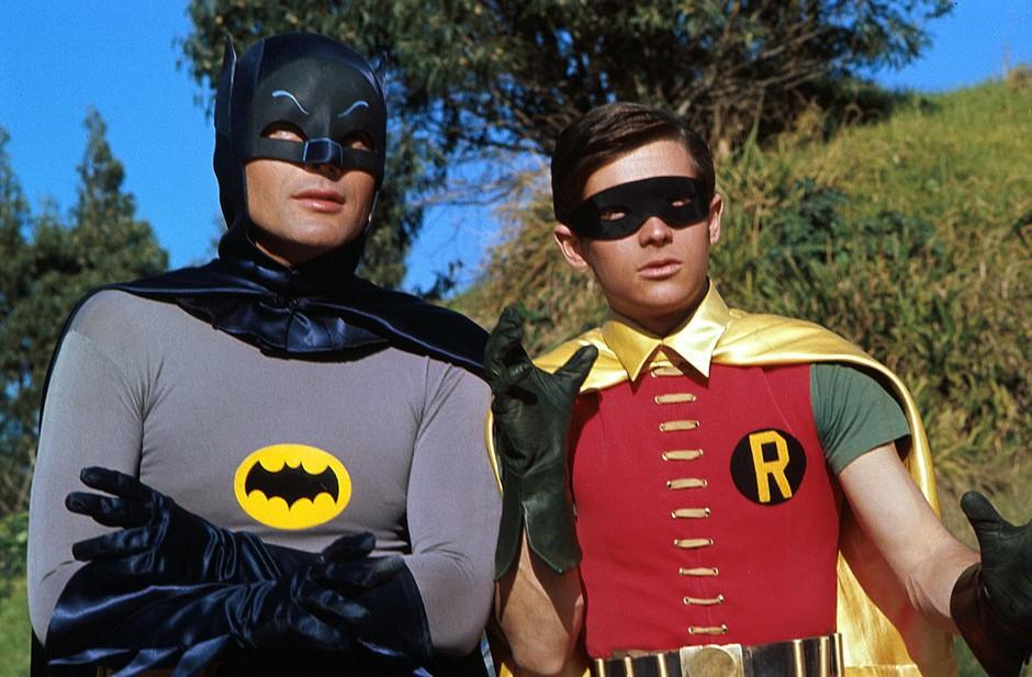 Umrl po vlogi Batmana poznani ameriški igralec Adam West (foto: profimedia)