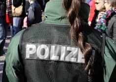 Na železniškem peronu je zaradi spora med potniki v Münchnu prišlo do streljanja!